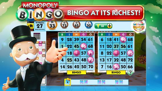 ea mobile launches monopoly