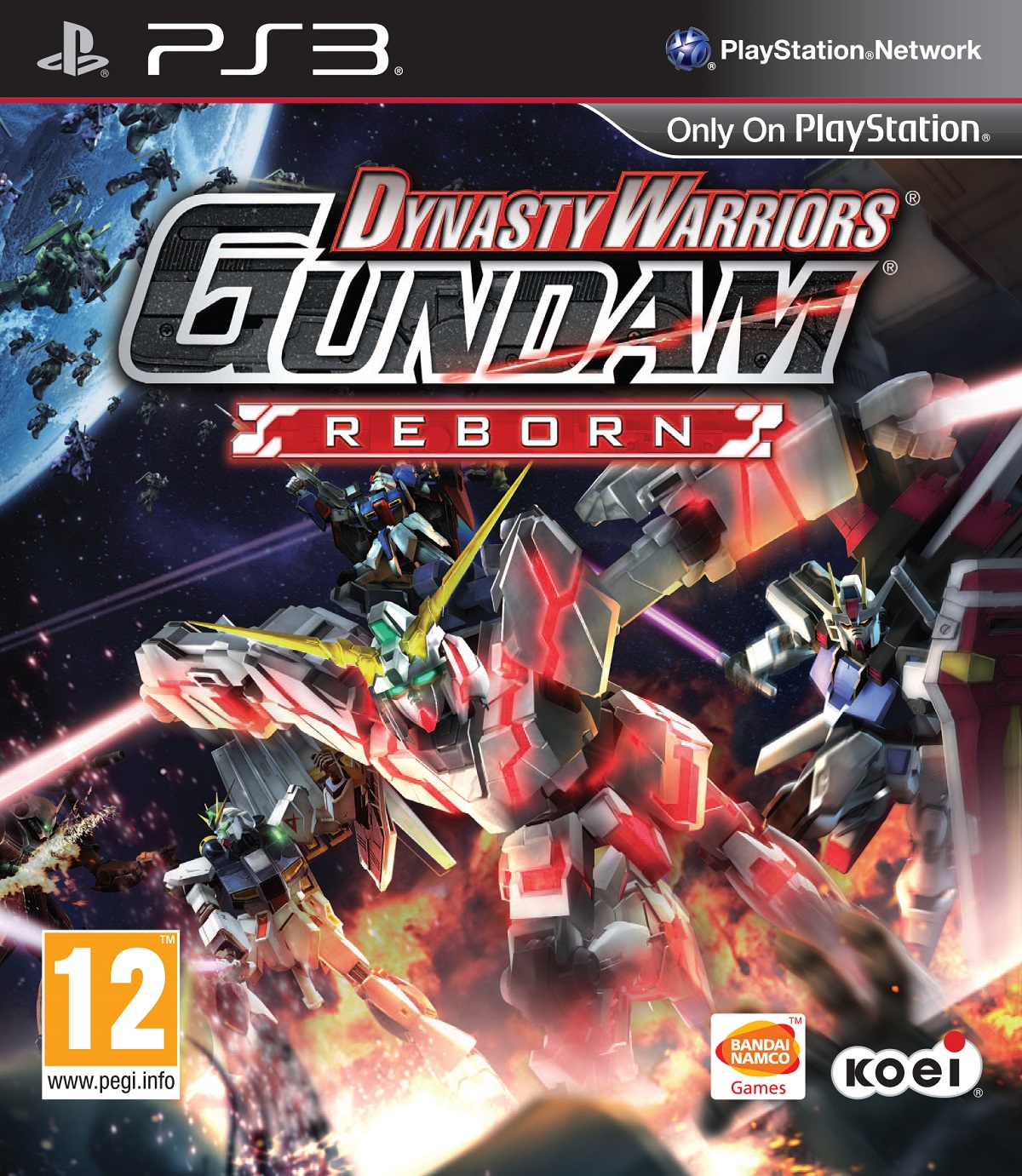 download dynasty warriors gundam 2 ps2 / pcsx2 iso high compressed