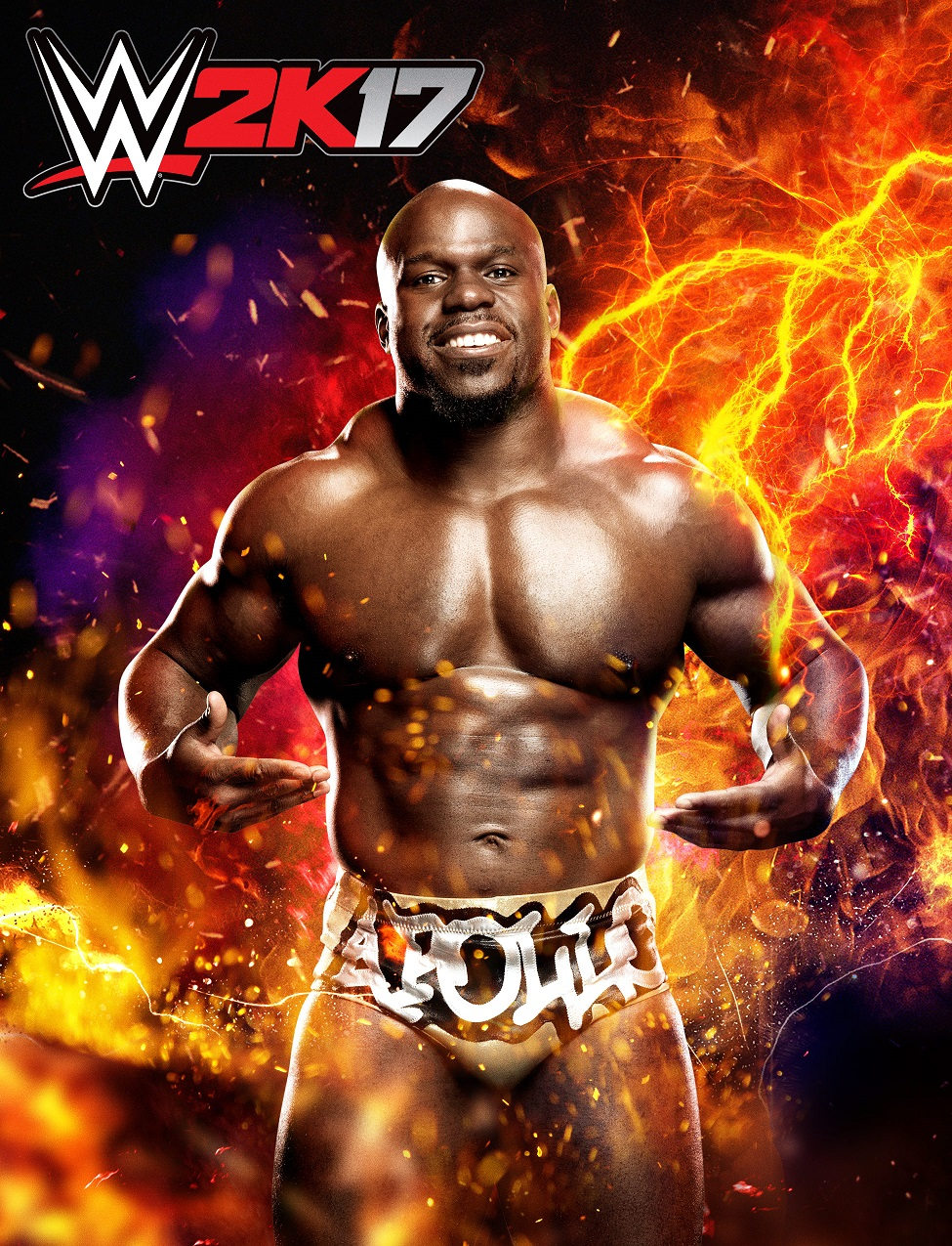 WWE 2K17 NXT Edition Collectors Edition Revealed and
