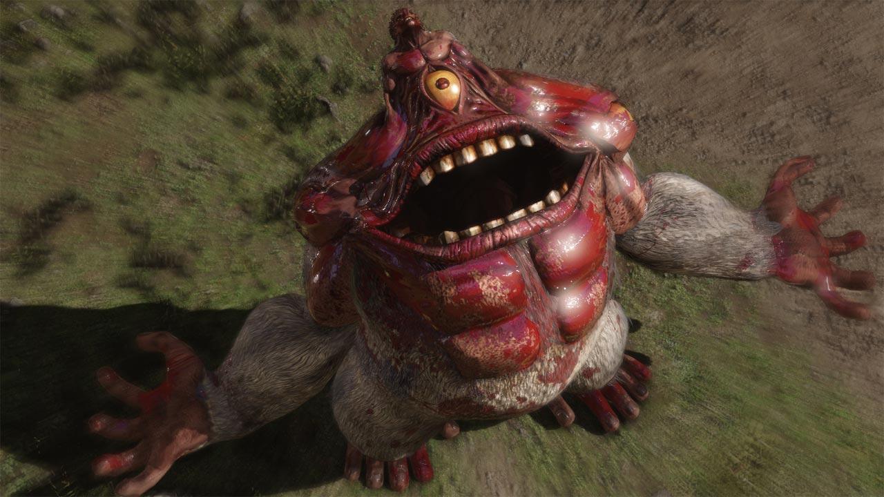 Berserk Game Adds Wyald With New Screenshots Capsule