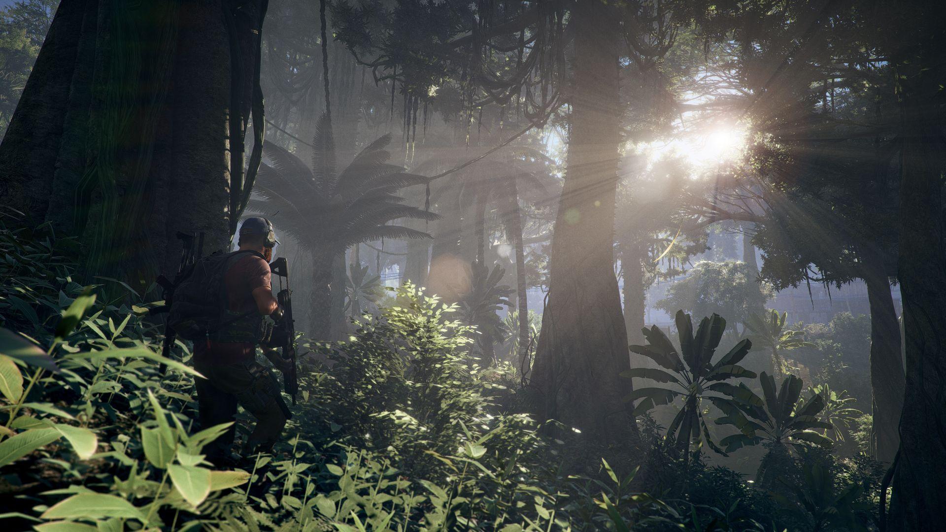 Tom Clancys Ghost Recon Wildlands Closed Beta Runs Feb 3
