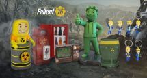 Fallout 76 Awesome Official Merchandise