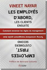 Employés first