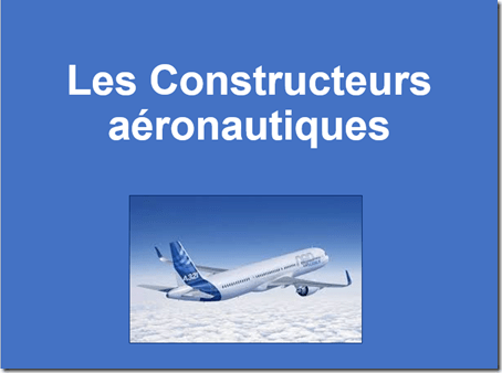 Exemple de cours mes documents efficaces