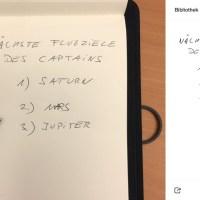 Zeichnungen und Handschrift digitalisieren
