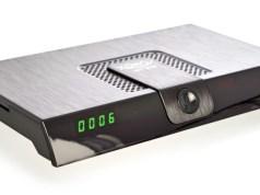 DVB T2 HD Receiver Xoro HRT 8720