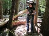 Shale Ridge Trail #3567 Review – Waldo Lake Wilderness Area, OR   The Captain's Log   www.captainairyca.com