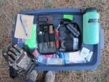 Basic Hiking Gear | The Captain's Log | www.captainairyca.com