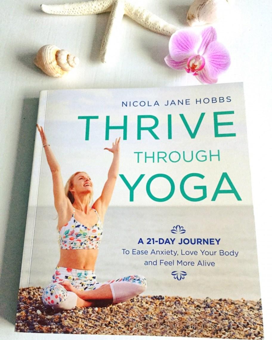 Yoga book review