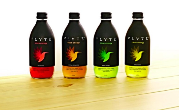 The Flyte range