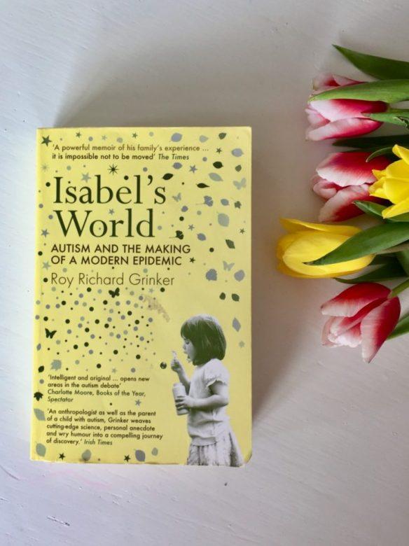 Isabel's world
