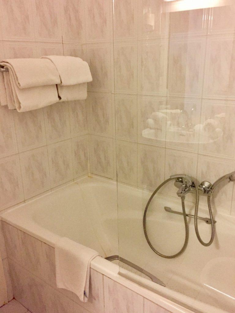 hotel provencal