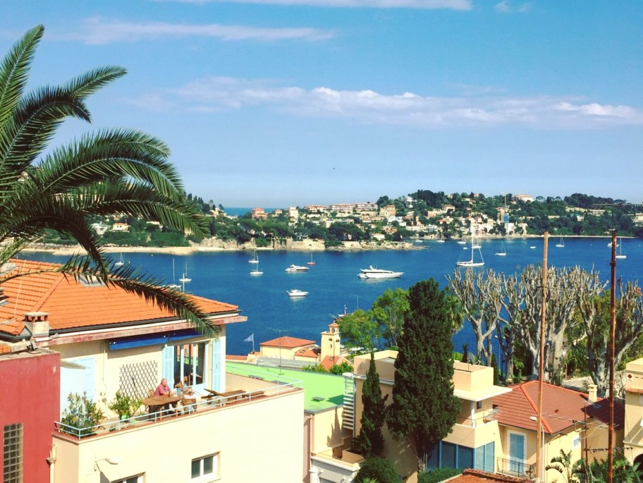 hotel provencal view