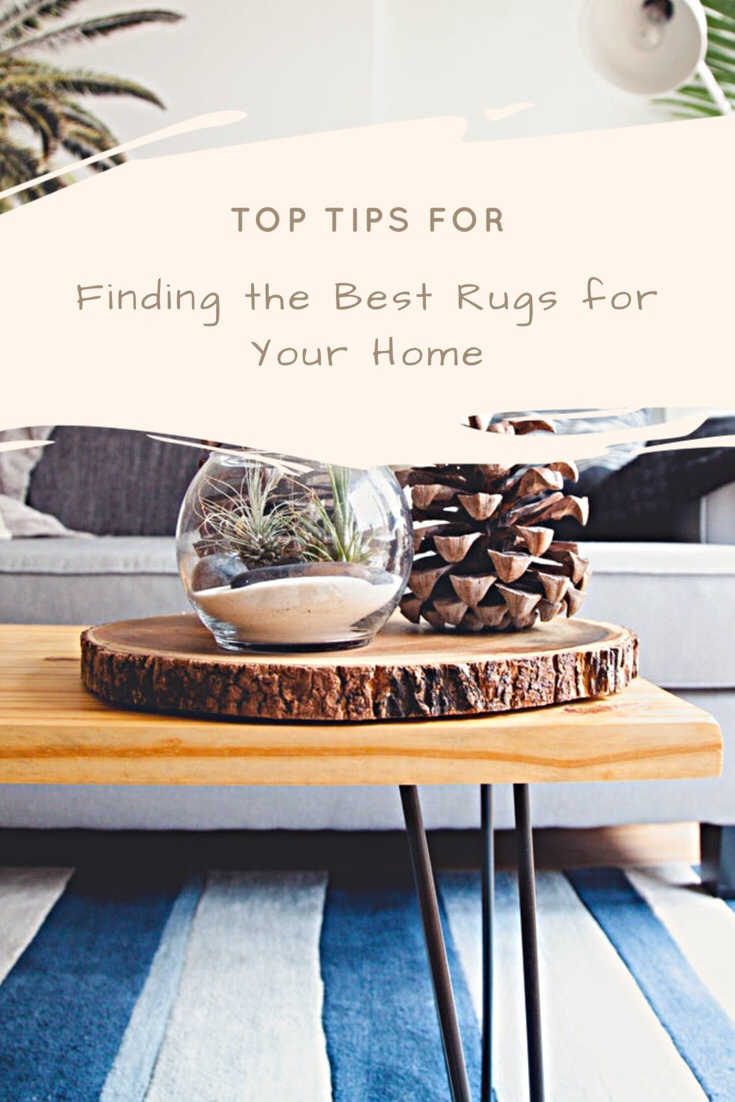 finding the best rugs