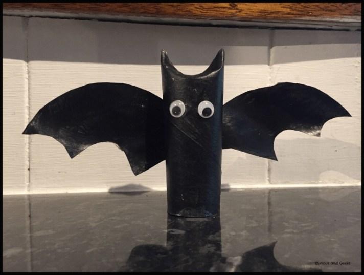 toilet roll bat