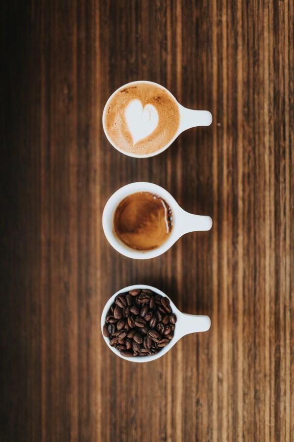 coffee: Avoid Using Single Use Coffee Cups