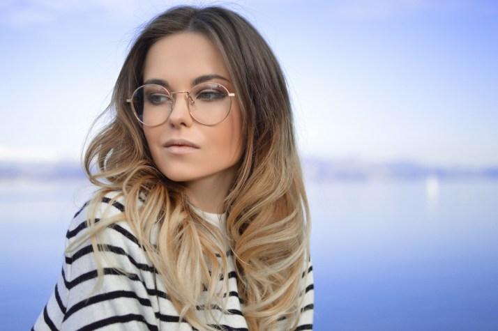 women glasses