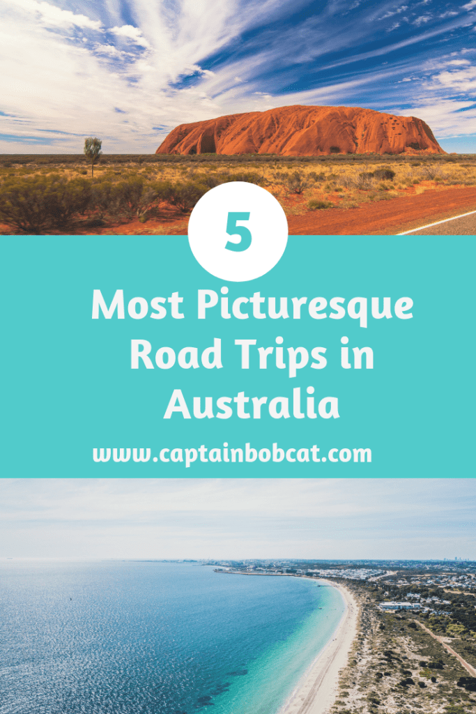 5 Most Picturesque Road Trips in Australia