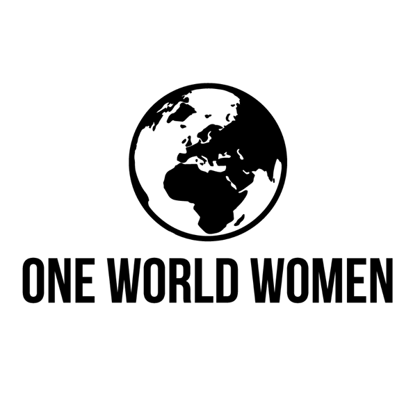 one world woman
