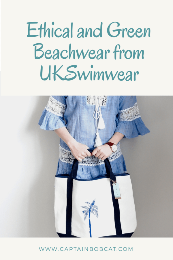 Ethical and Green Swimwear from UKSwimwear.com (Review)