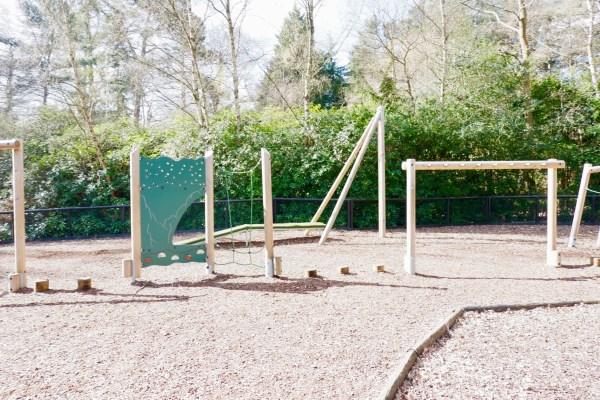 foxhills playground