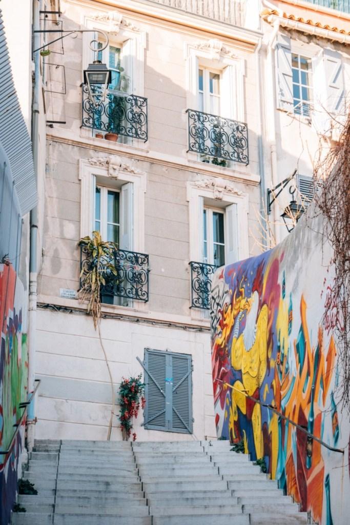 houses mediterranean france