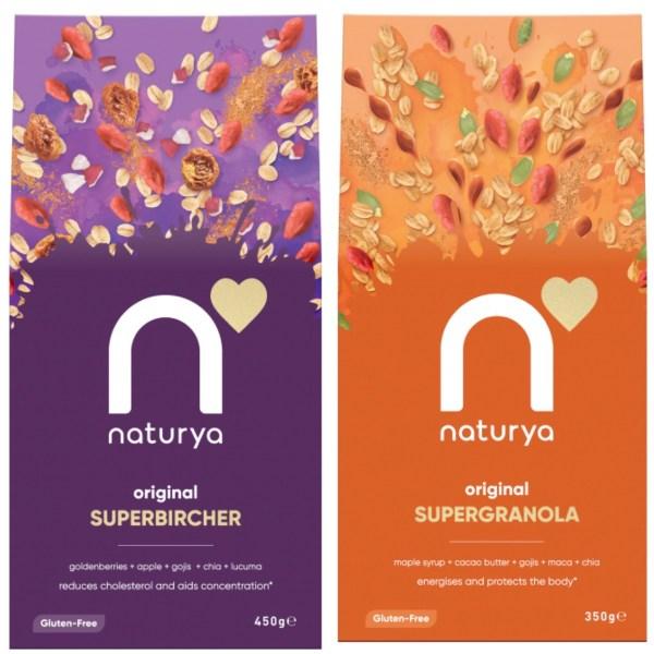 naturya products