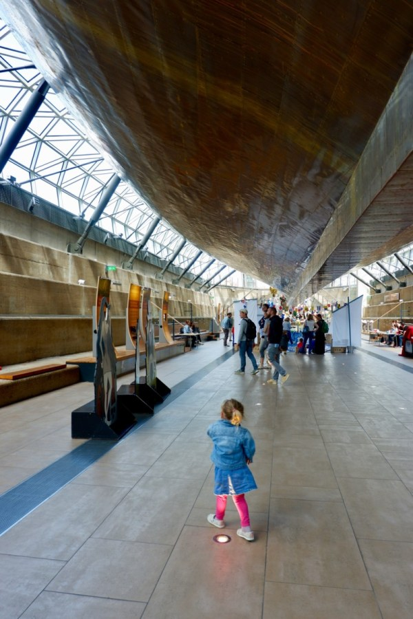 cutty sark review