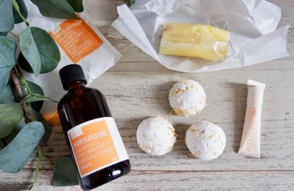 orsu marigold skincare