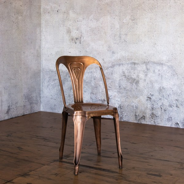 JN RUSTICUS chair