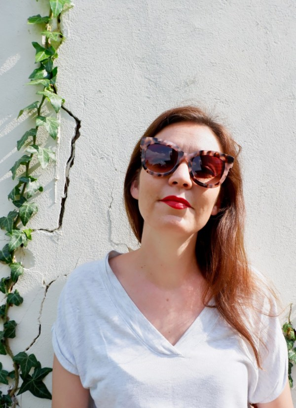 Review: Pala Ethical and Sustainable Sunglasses