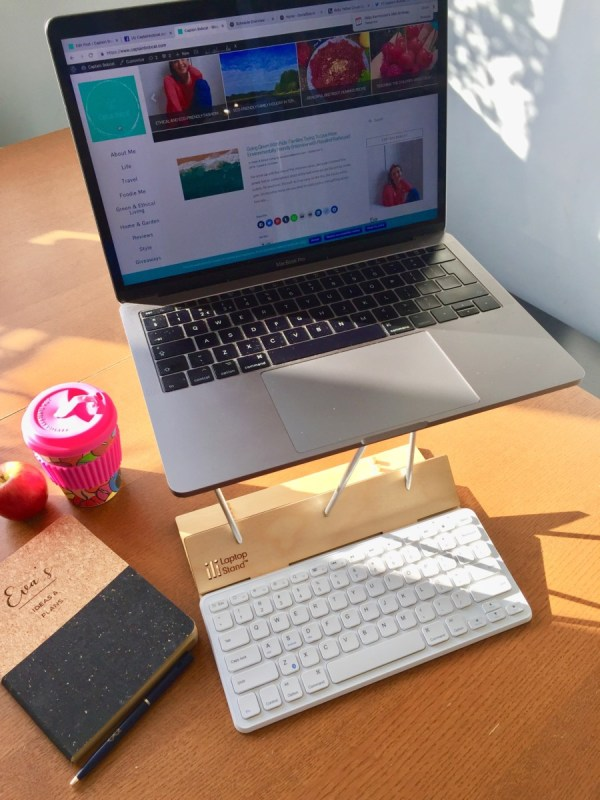 ili laptop stand