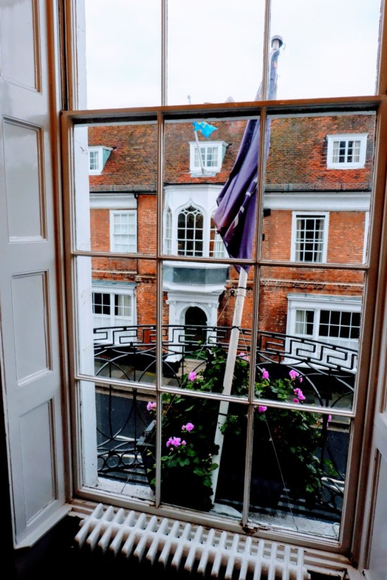 harbour hotel chichester