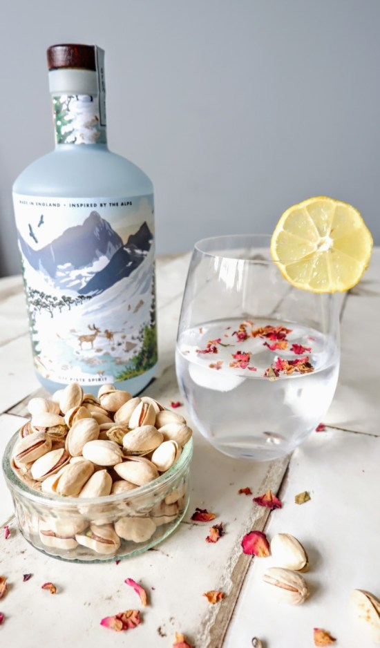 off piste gin: Ethical And Green Picks