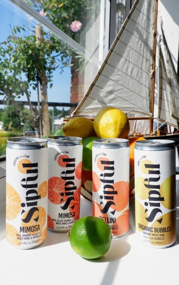 sipful drinks