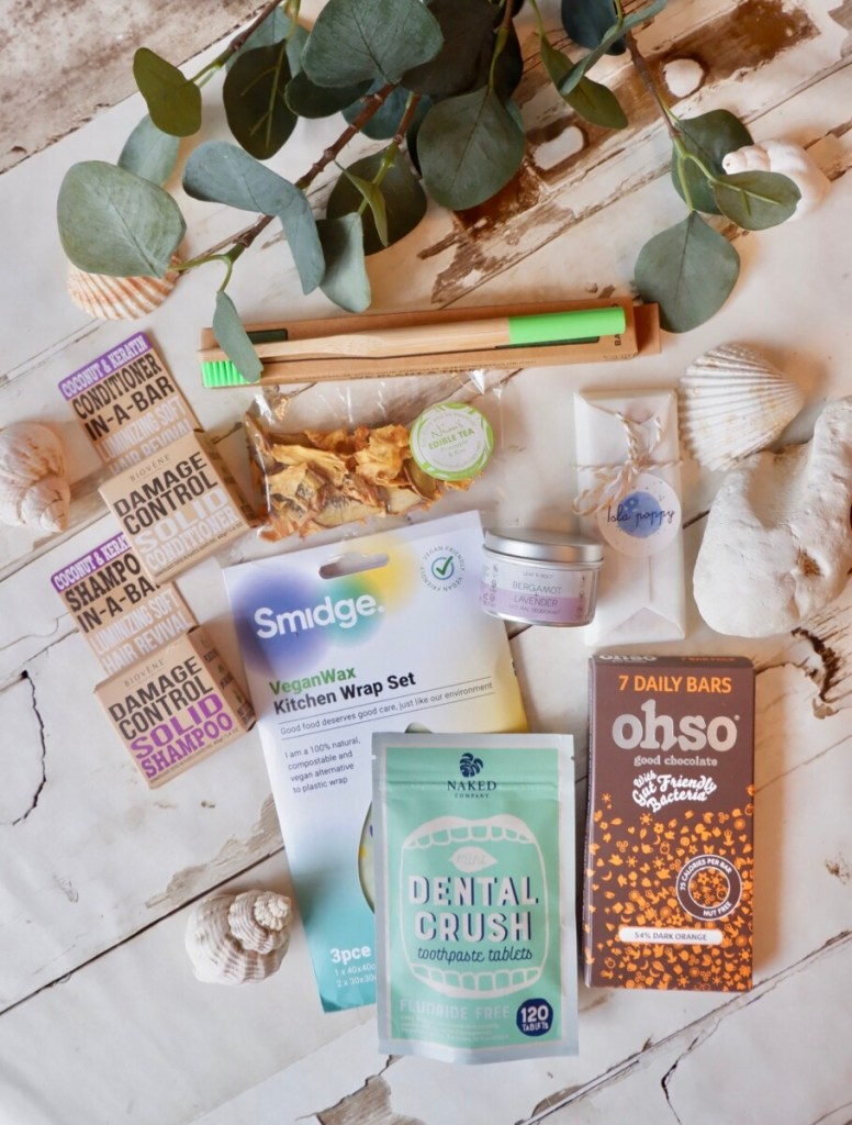 Vegan Treats Giveaway