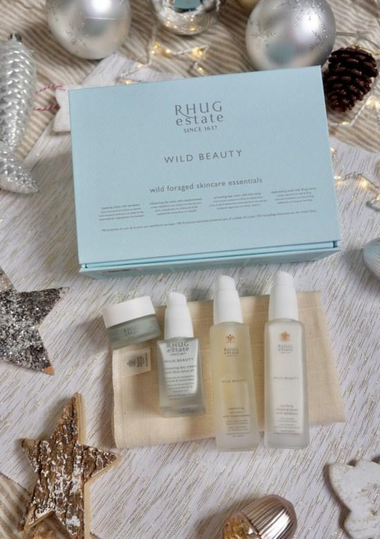 Rhug Estate beauty products