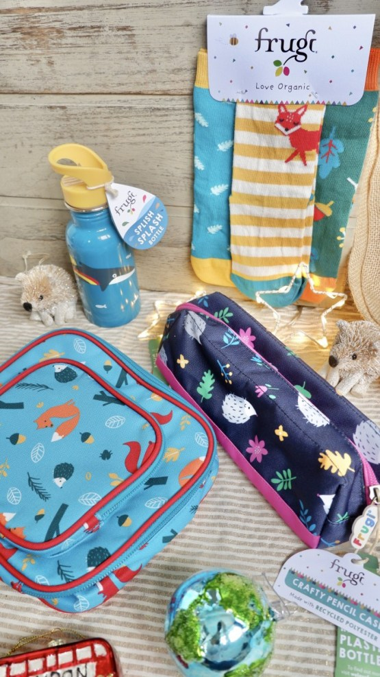 Frugi gifts: Ethical Christmas Gifts For Kids