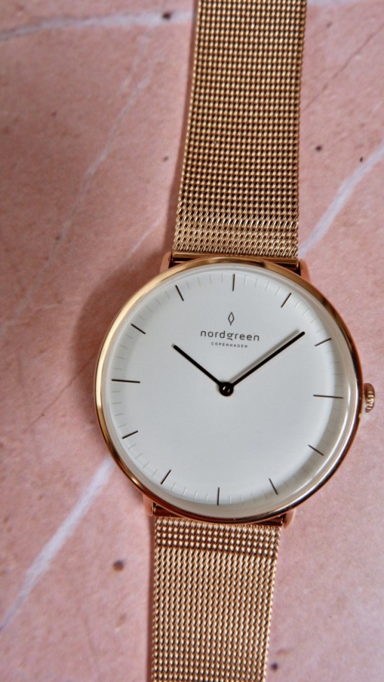 Nordgreen Ethical Design Watches