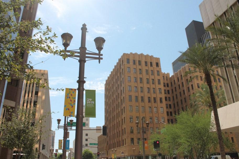 phoenix USA city