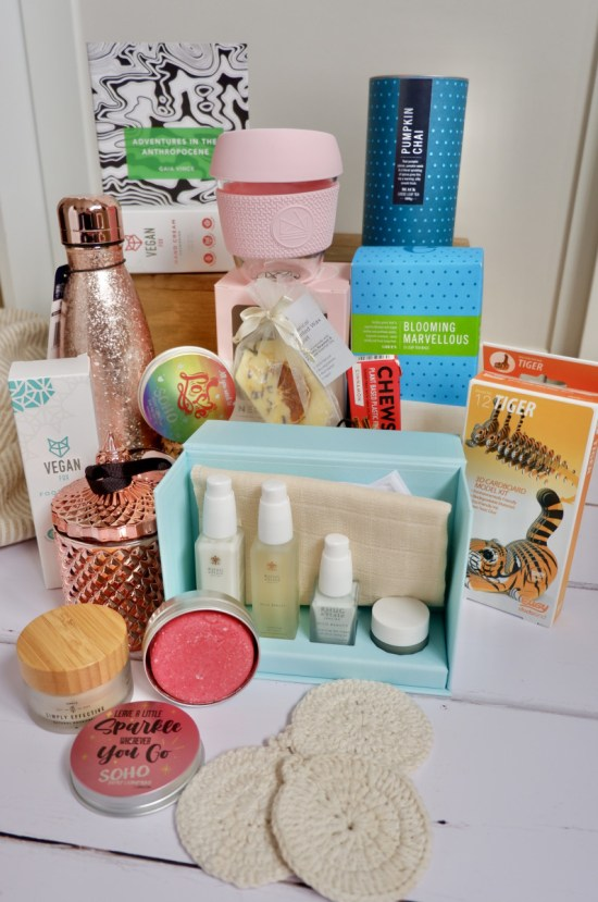 Big January Eco Giveaway