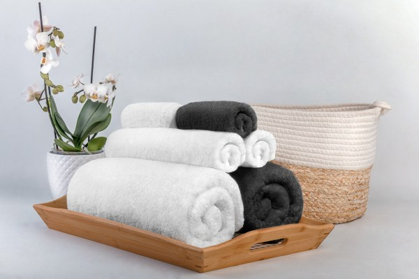 soji towel