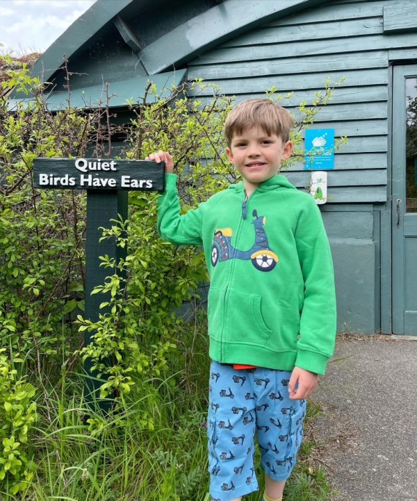 Frugi outfit eco-friendy