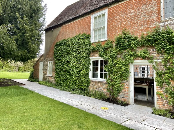 Jane Austen House