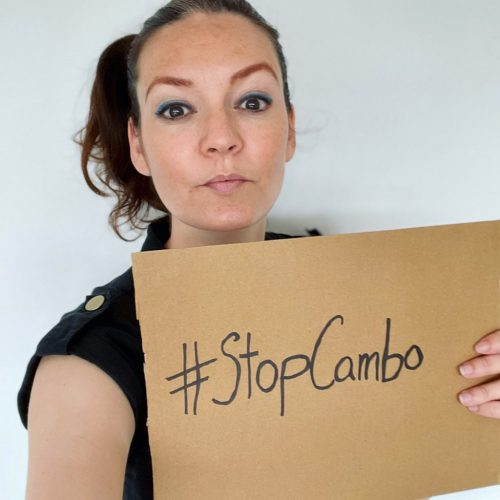 Stop Cambo