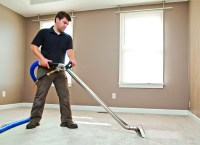 Carpet Cleaning | Captain Clean Chicago