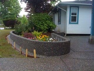Other Recent Concrete Projects  Captain Concrete
