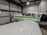 003-cherokee-6-300-hangar