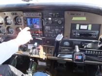 TVC-flying