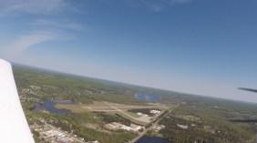 antrim-airport-above
